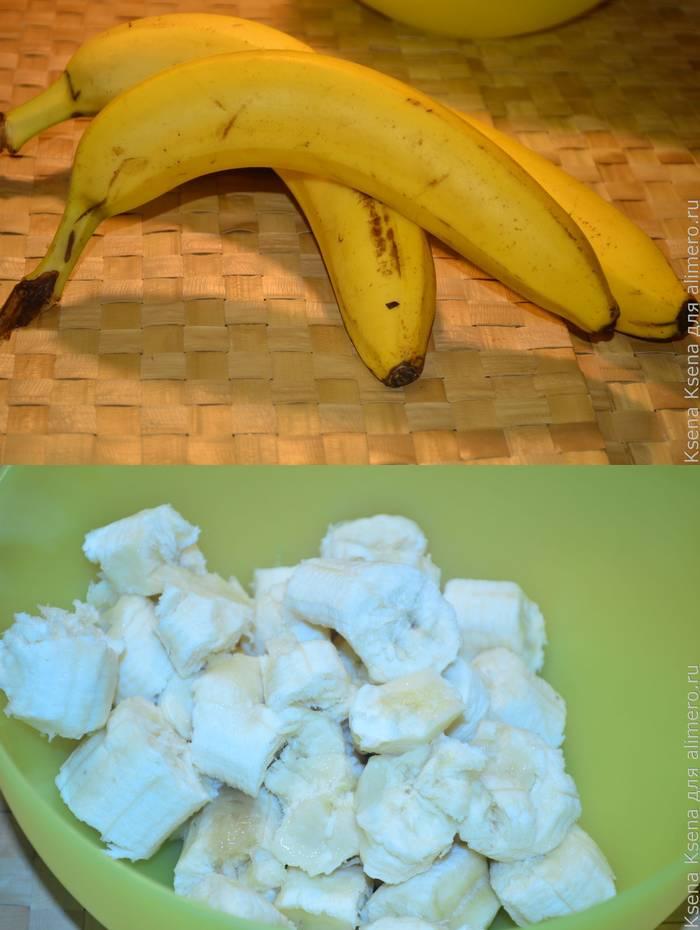 14 неожиданных фактов о бананах