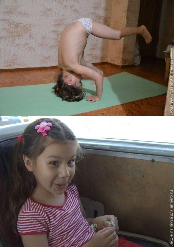 Мои правила идеального воспитания ребенка