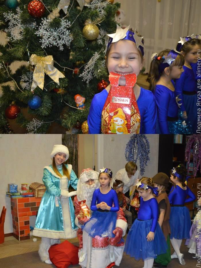 Режим питания ребенка на новогодние праздники