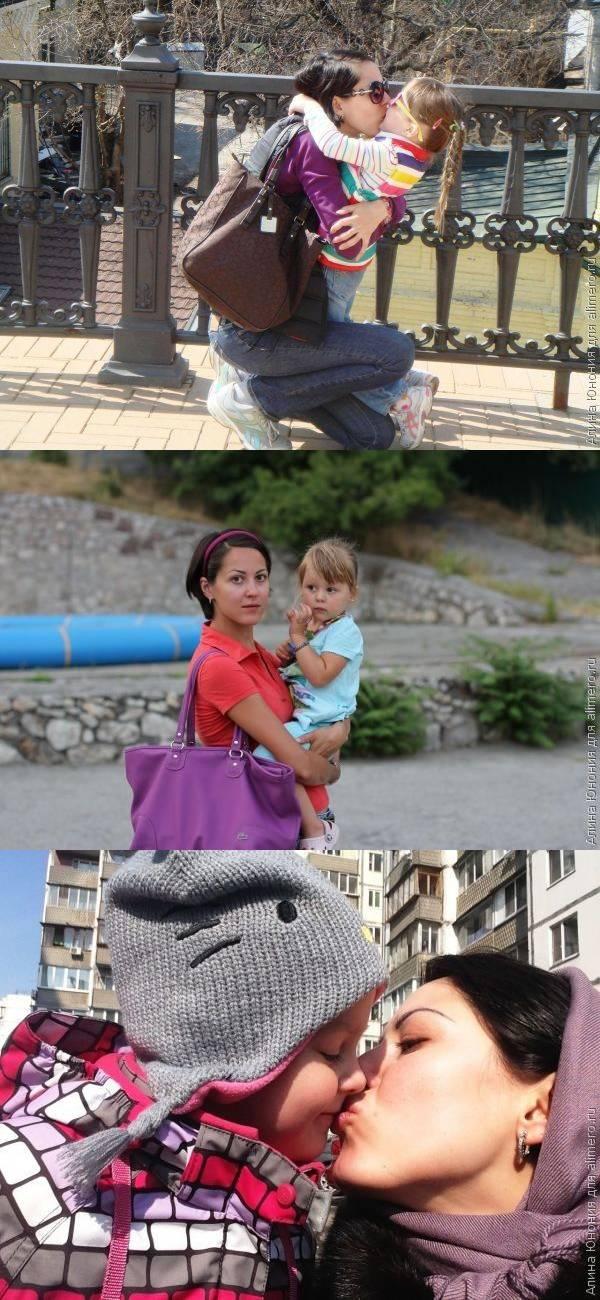 Родители глазами детей