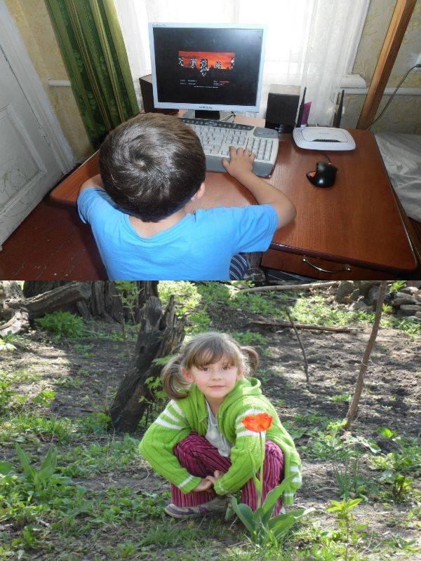 Социальные сети для детей опасны!