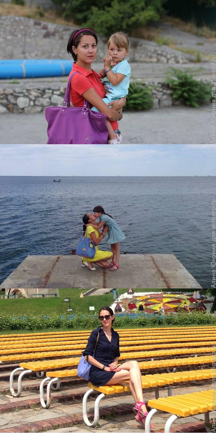 Чем меньше сумочка, тем счастливее женщина?