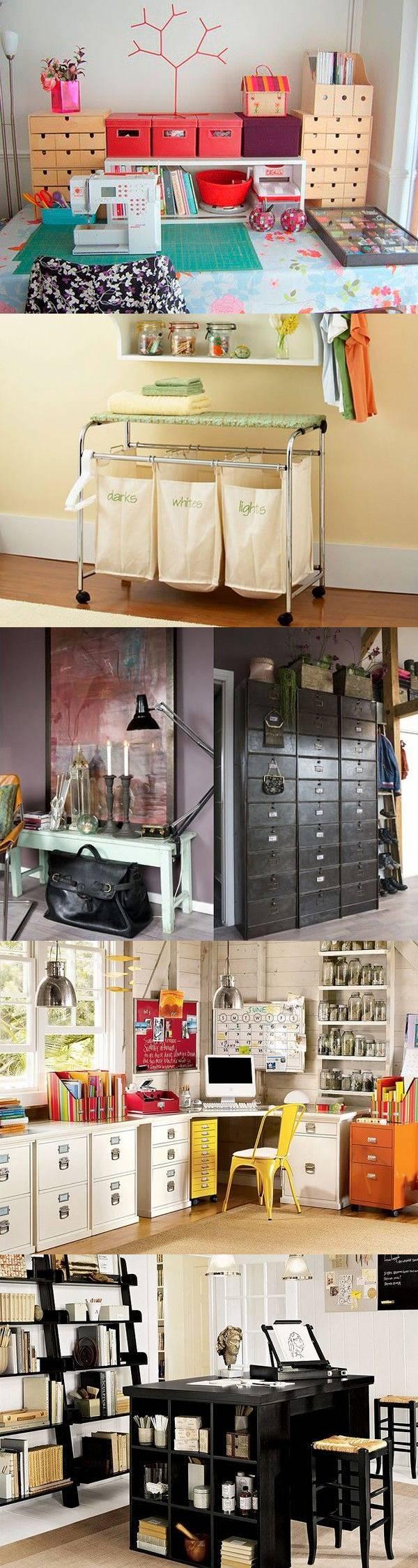 31 идея хранения вещей в доме