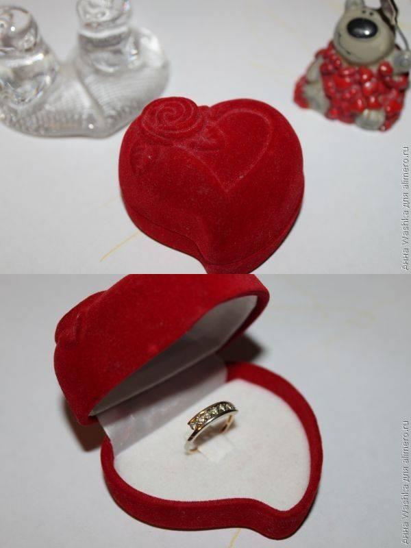 """Как мой муж """"открыл"""" для меня День Святого Валентина"""