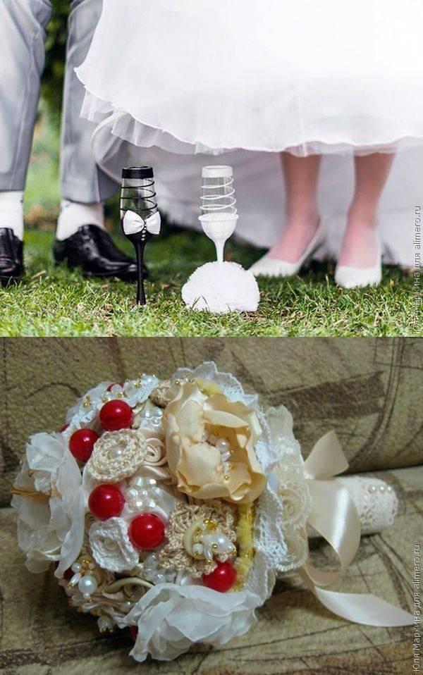 Как я подтолкнула любимого к свадьбе