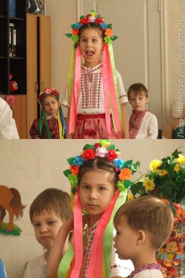 Ребенок — папина копия. Ужас или счастье?