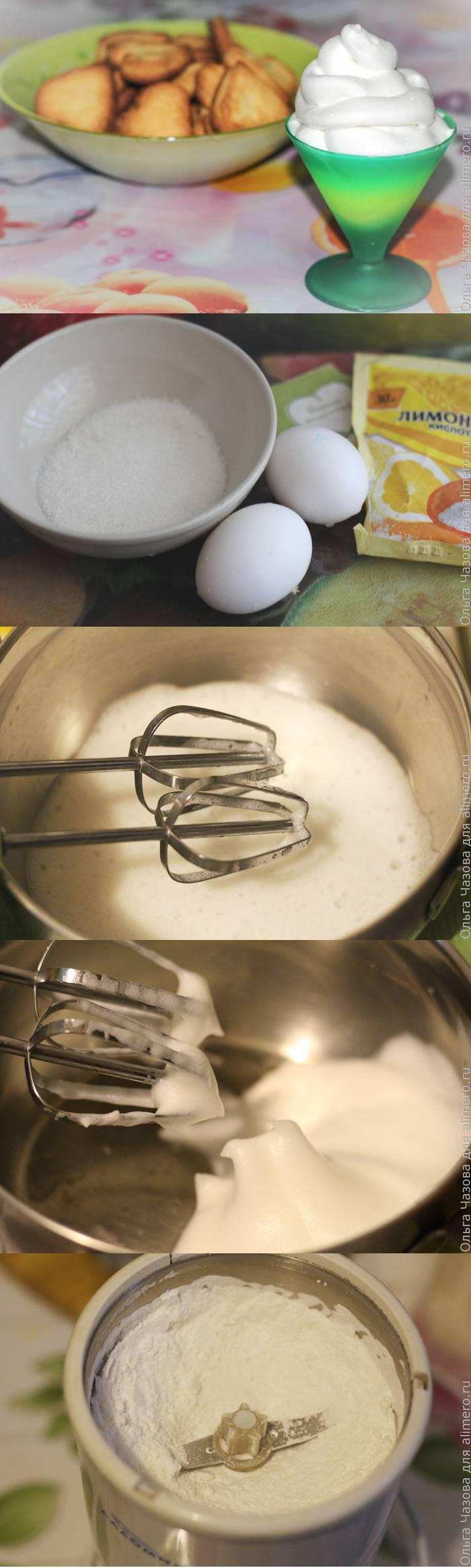 Белковый крем - пошаговый рецепт с фото: как приготовить 57