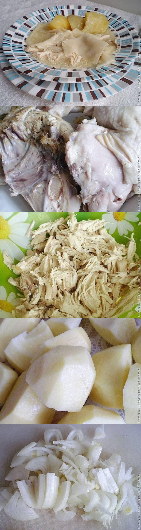 Домашние макароны рецепт теста пошагово