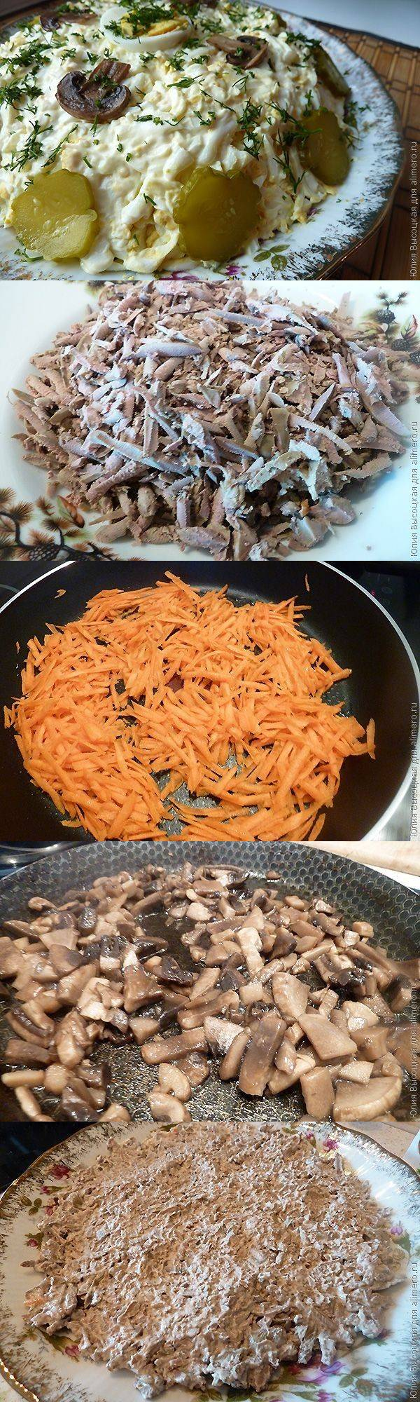 Печенка в майонезе рецепт пошагово на сковороде