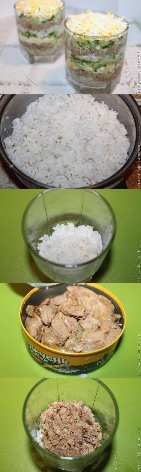 Как сделать печень трески рецепт