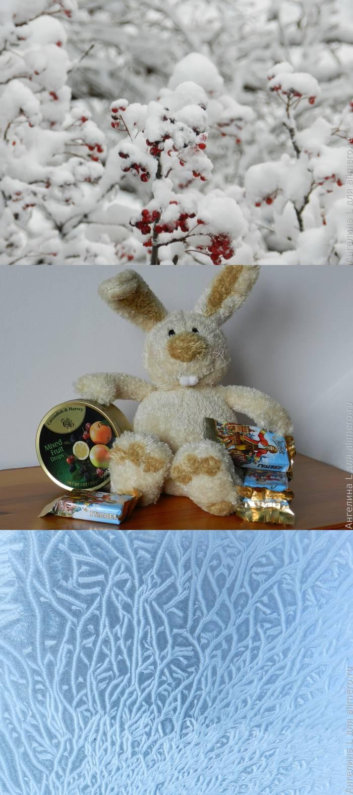 Снегурочка — ударница предновогоднего труда!