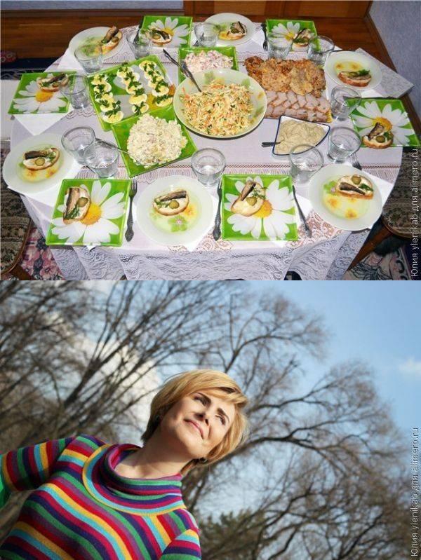 Диета Пьера Дюкана: основные моменты и секреты питания