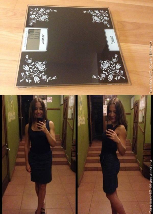 Дневник похудения. Перед выходными