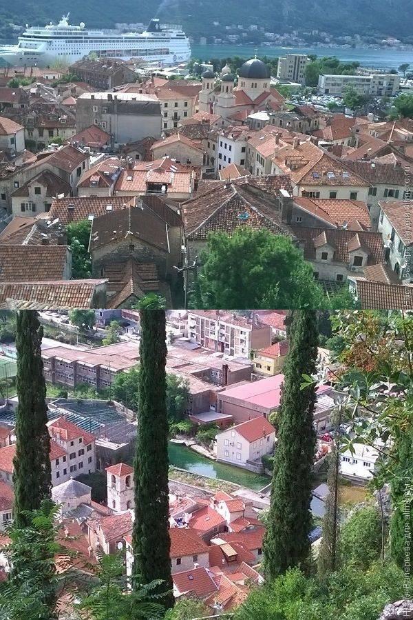 Стоимость проживания в Черногории