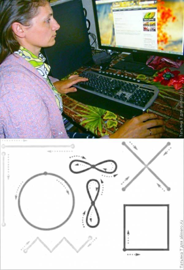 Как обезопасить зрение от влияния монитора