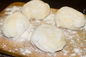 Калач хлебопечка рецепт