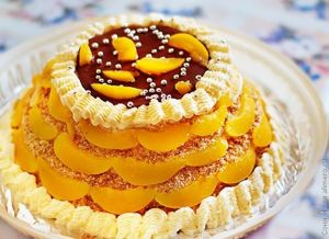 Торт - Три желания