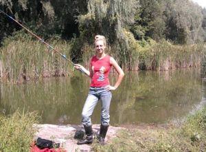 рыбалка хобби сочинение