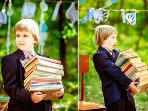 Идеи школьной фотосессии. С сайтов http://artappetite.ru/, http://blog.fetofoto.com/ и http://mama.info/