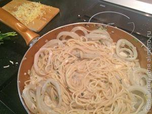 Кальмар в сливках в духовке рецепт 24