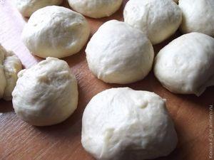 Пирожки с картошкой в хлебопечке