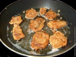Рыба в кляре на минералке, рецепты с фото