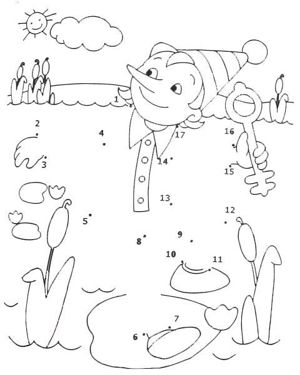 С 2 лет ребёнка можно перевести на следующий этап рисования. Для начала научите своего ребёнка рисовать чёткие прямые линии. Если это не создаёт у него сложностей, то можно ещё и задавать им траекторию.