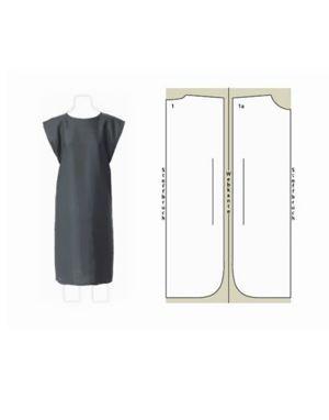 Некоторые модели можно сделать без нитки и иголки. Например, отрежьте верхнюю часть носка, и у вас получится замечательная юбка!