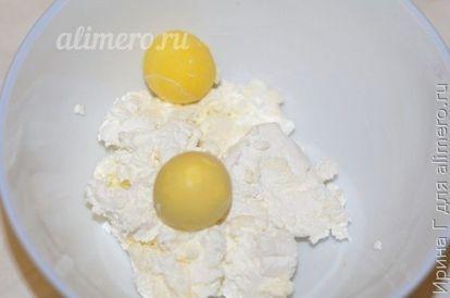 Домашний майонез из творога и кефира - рецепт пошаговый с фото