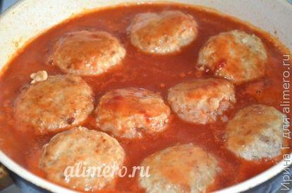 Куриные отбивные с баклажаном и помидором под сыром рекомендации