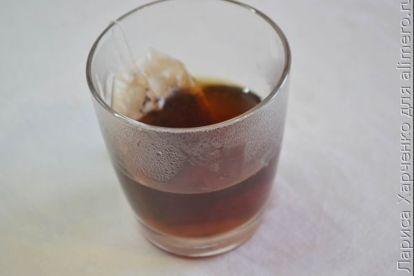 Коврижка Чайная без яиц - рецепт пошаговый с фото