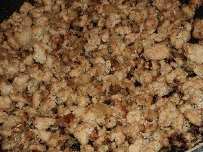 Макаронная запеканка с мясом, пошаговый рецепт с фото