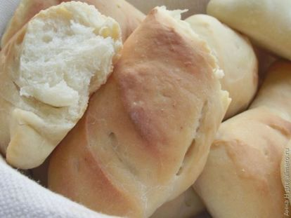 Венские порционные багеты – кулинарный рецепт
