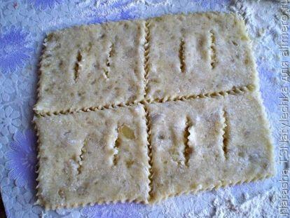Сосиски в картофельном тесте в духовке - рецепт пошаговый с фото