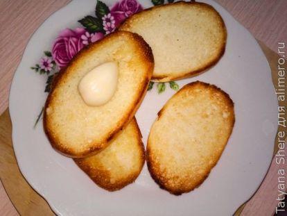 Бутерброды с морковью, луком, шпротами и яйцом - рецепт пошаговый с фото