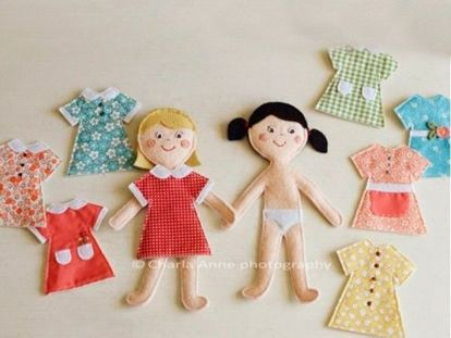 Куклы своими руками, подборка мастер классов 72