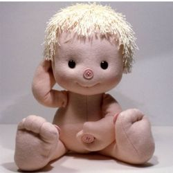 Куклы пупсики своими руками фото 794