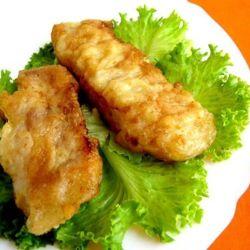 пирог рыбный открытый рецепт с фото