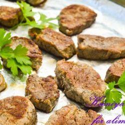 рецепты из вырезки свиной в духовке
