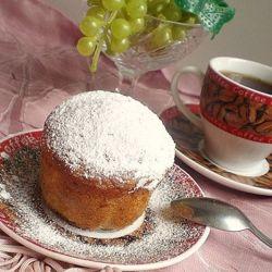 Бисквит медовый в духовке рецепт с фото пошагово