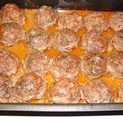 Тефтели, 278 вкусных рецептов с фото 👌 Алимеро Подлива с Мясом