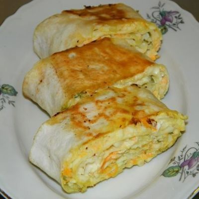 вкусные быстрые закуски рецепты с фото
