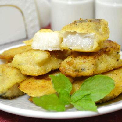 Филе минтая для детей рецепты с фото простые и вкусные — 6
