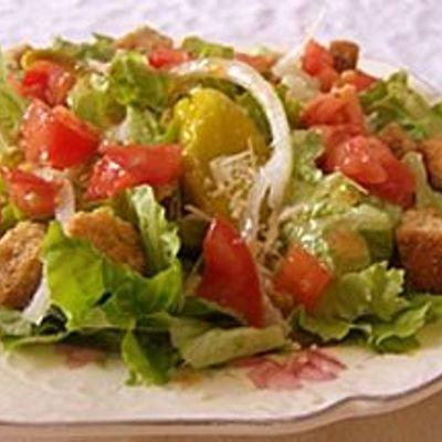 👌 Итальянский салат, 100 вкусных рецептов с фото 👌 Алимеро