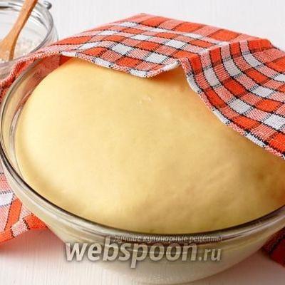 Что приготовить из муки и яиц сладкое