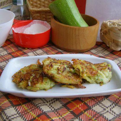 Как приготовить обычные драники из картофеля