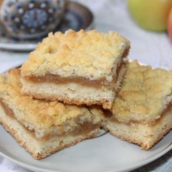 немецкий пирог куха рецепт с фото укладкой