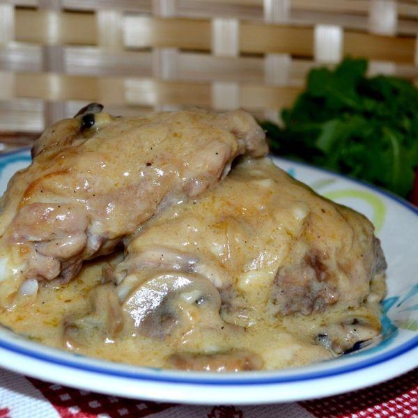 Пироги с куриным фаршем рецепты простые
