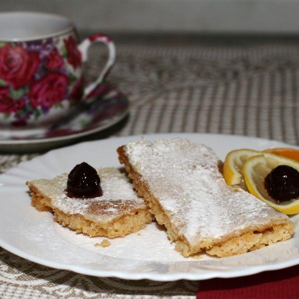 Рецепты пирогов к чаю