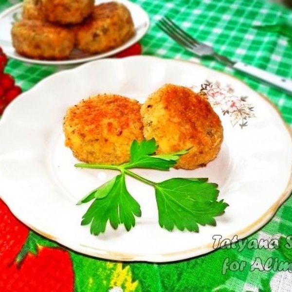 Блюда из мяса гречки овощи